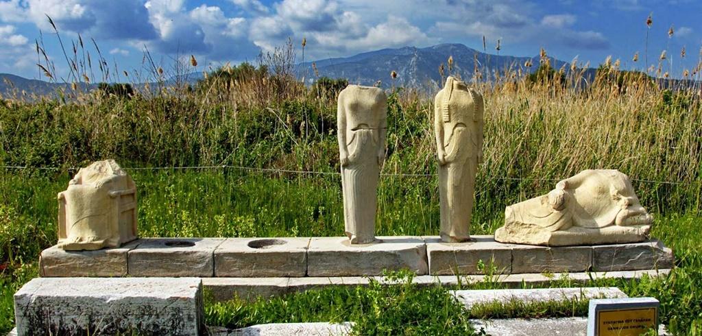 Pythagorion, Samos Adası